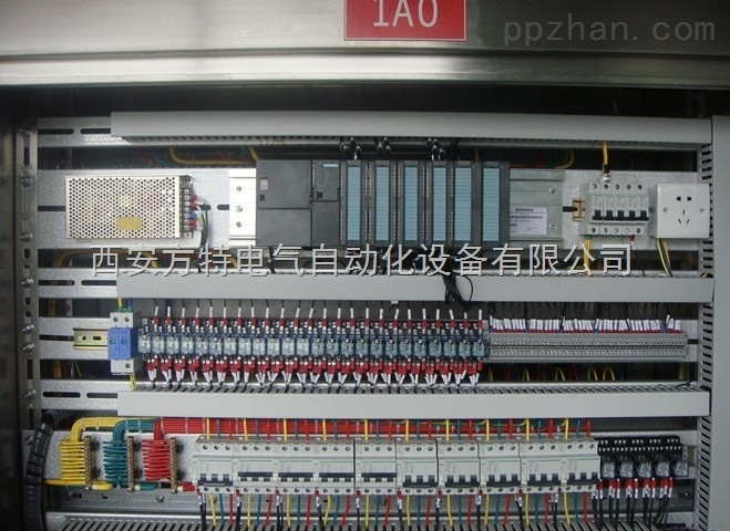 砖机开关控制箱接线图