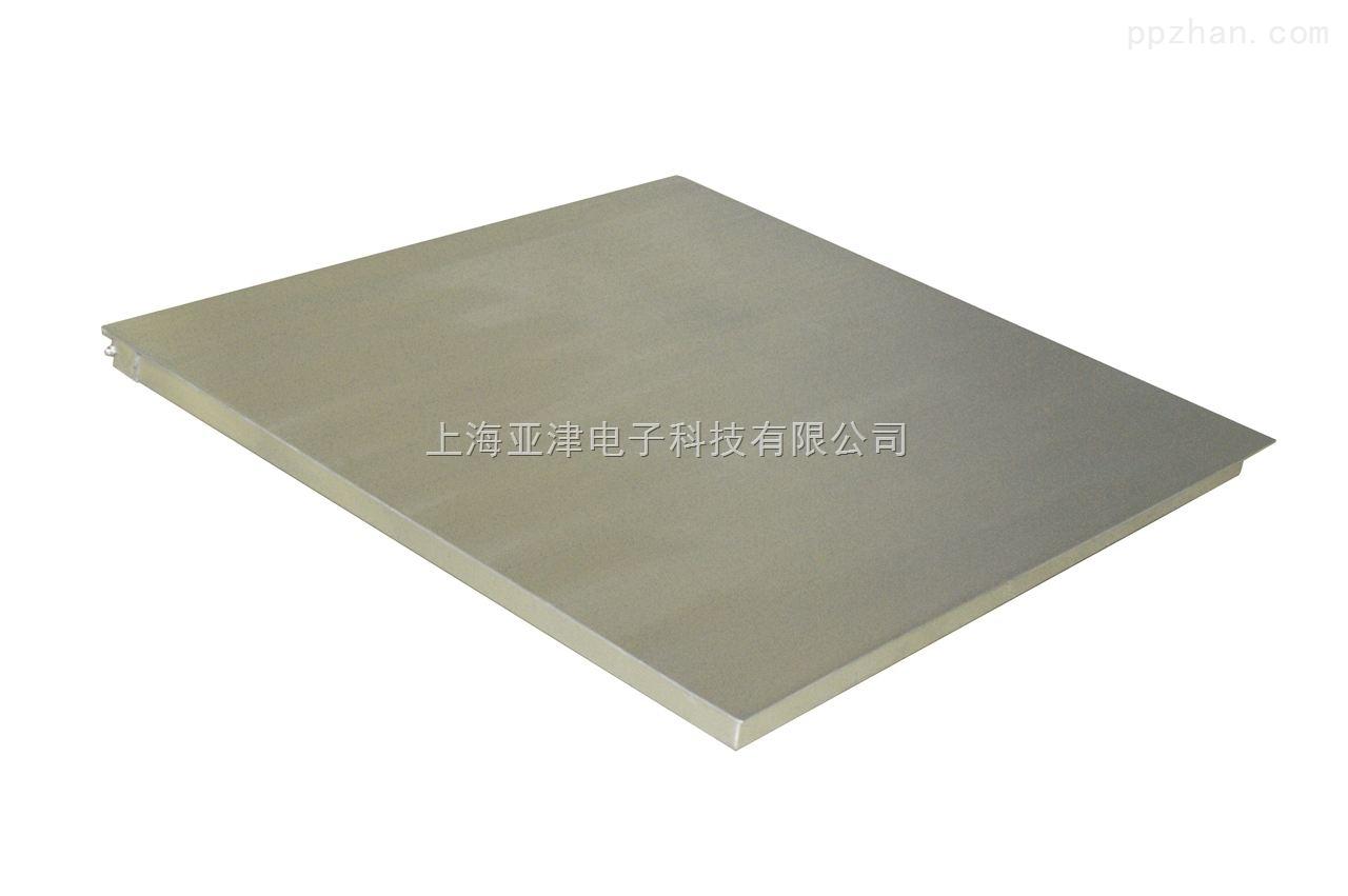 【亚津】地磅10t 小型电子地磅 地磅制造商