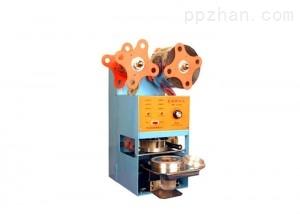 厂家专业生产 全自动灌装封口机 果冻灌装封口机