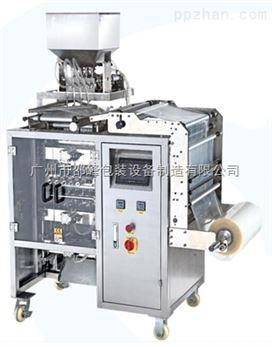 生产包装机设备 供应全自动多列边封液体包装机