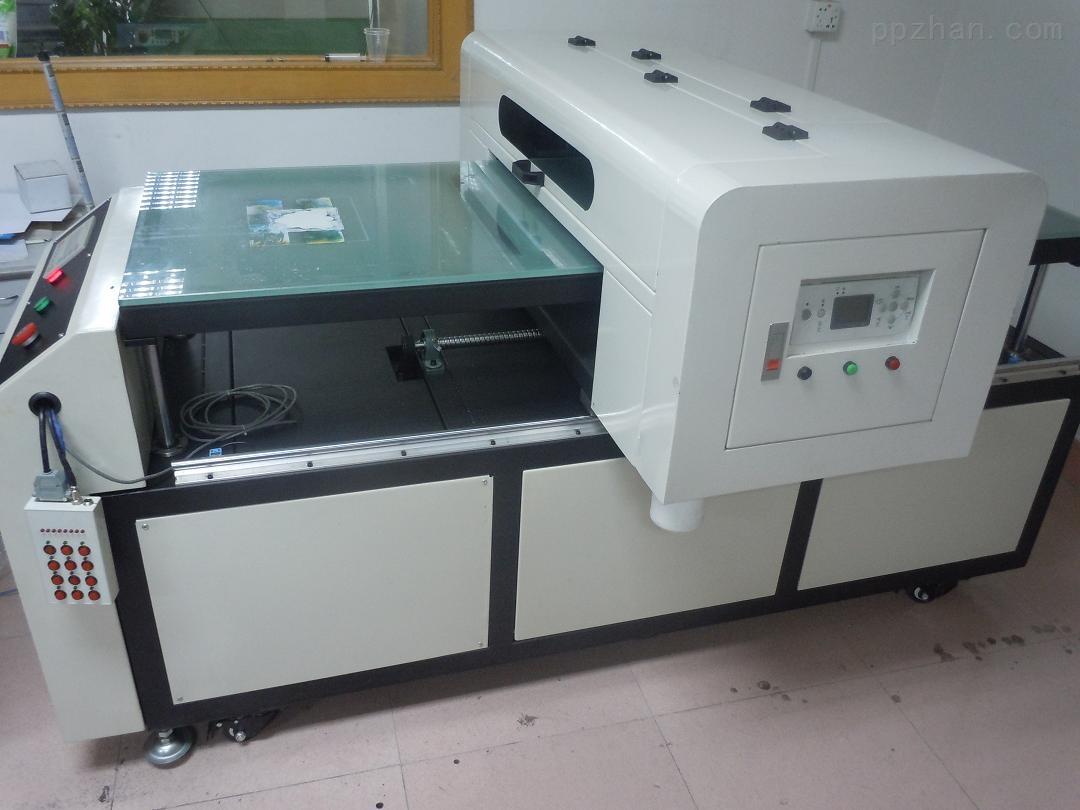 印刷设备 广告设备 喷绘机 韩龙 > 【供应】玻璃平板彩绘机价格 彩绘