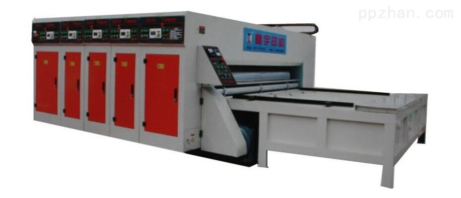 【供应】Y-B系列水墨印刷机