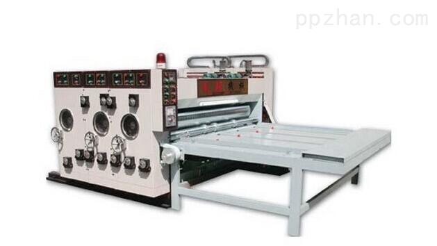 【供应】G1-2025巨无霸式水墨印刷机/纸箱机械