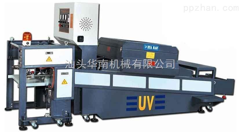 超低温UV光固机