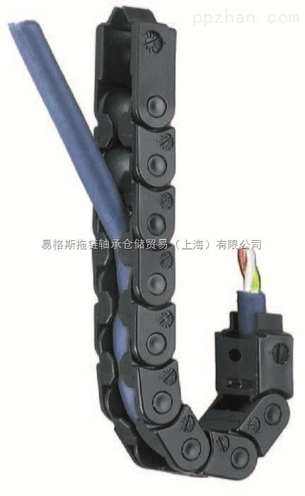 方便型拖链 E03 系列