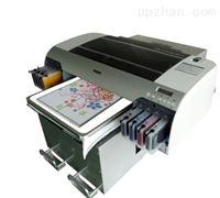 能在iphone手机外壳保护套上打印图案的UV万能平板印花机