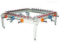 【供应】机械式气动拉网机网印机械光固机