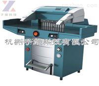 AR670Z液压程控切纸机