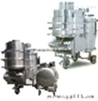 东莞溶剂回收机