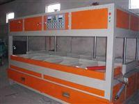 专业生产PET、APET、PETG、PVC、GAG等环保材料吸塑机