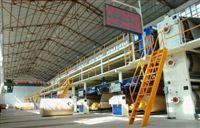 全自动瓦楞纸板制胶机   包装印刷机械设备 瓦楞纸板生产线
