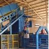 供应DB10吨废纸液压打包机