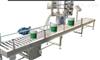 成都重庆 批发药品定量灌装机 化工液体灌装机械